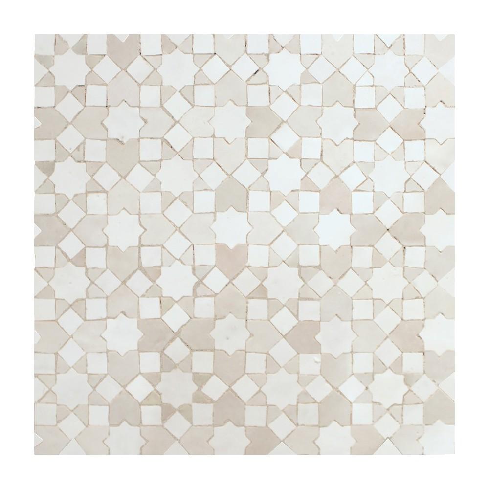 White Backsplash Tiles The Best