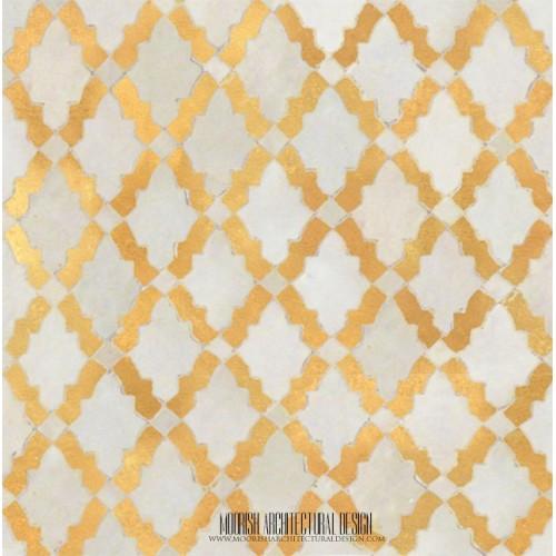 Shop Moorish Kitchen Tile