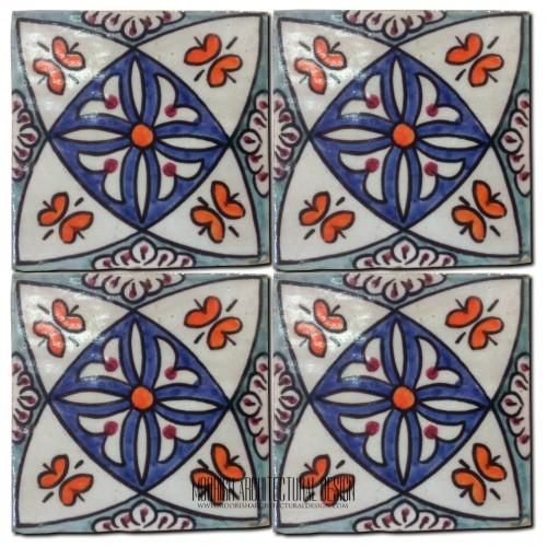 Portuguese Artistic Tile