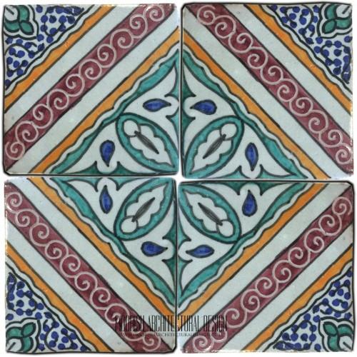 Portuguese Tile New York