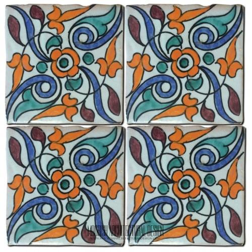 Portuguese Tile Home Design Ideas