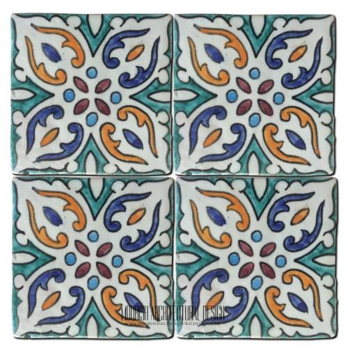 Portuguese Tile Shop Santa Barbara California
