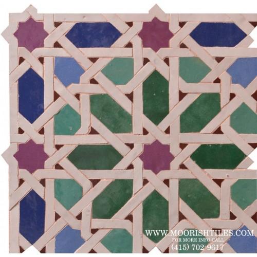 Moroccan Tile 39