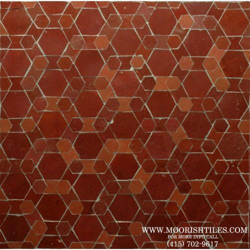 Moroccan Tile 46