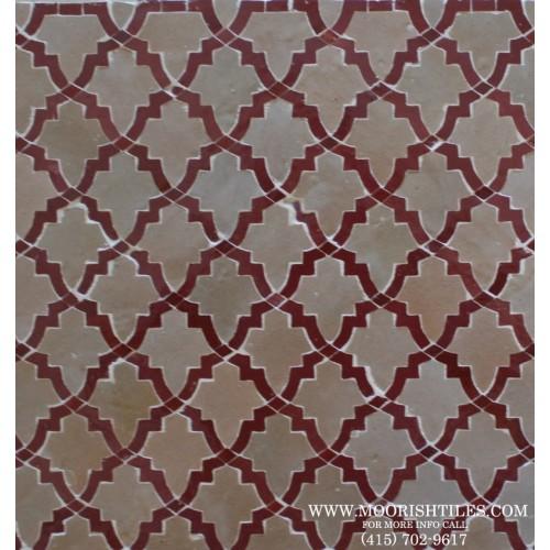 Moroccan Tile 59